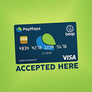 ePins.biz Now Accepting PayMaya for LoadCentral Wallet Replenishment