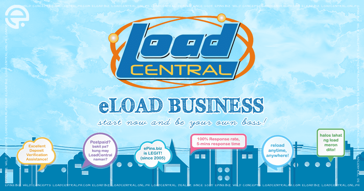 loadcentral hack Archives · ePins biz LoadCentral • FREE